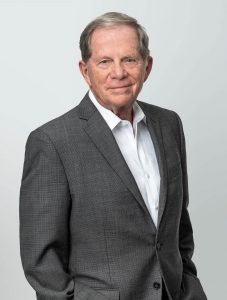 Michael Foran
